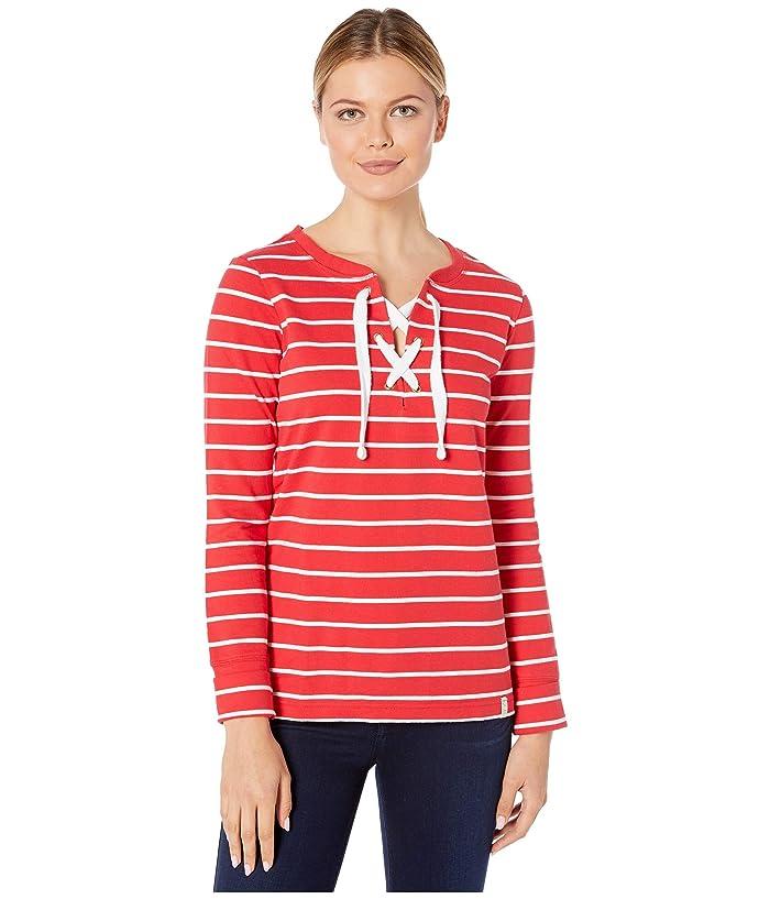 U.S. POLO ASSN. Nautical Stripe T-Shirt