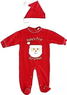 Best first christmas pajamas boy Reviews