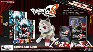 Best persona q 2 special edition Reviews