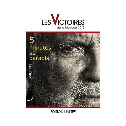 Bernard Lavilliers : 5 minutes au paradis