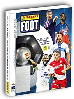 Panini 11 Amis Football Classique-Sticker 265-Chant-Norbert Nigbur