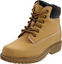 Best youth steel toe boots Reviews