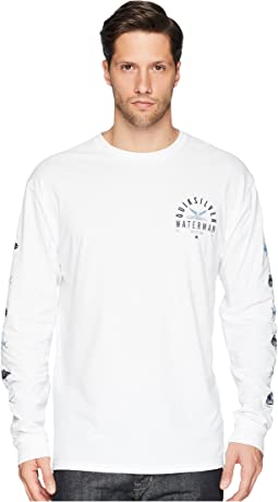 Fresh Catch Long Sleeve Tee