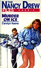 Murder on Ice (Nancy Drew Files Book 3)