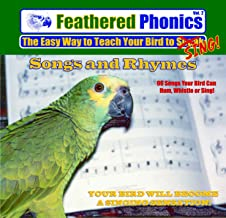 Best train your bird to talk cd Reviews