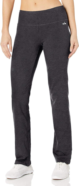 Spalding Women's Long Yoga Pant