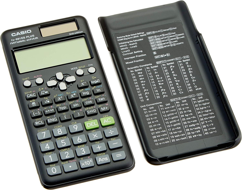 Casio FX-991ES Store Plus-2 Calculator Scientific In stock