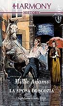 Scaricare Libri La sposa di Scozia: Harmony History PDF