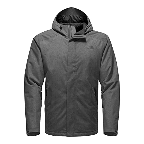 c2cdbd73facd The North Face Men s Inlux Insulated Jacket
