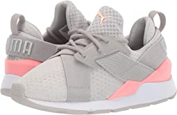 Gray Violet/Bright Peach/Puma White