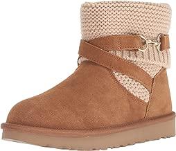 UGG Women's W PURL Strap Fashion Boot