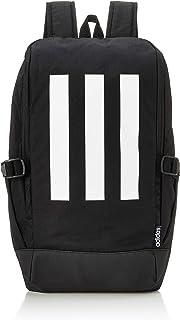 adidas Men's 3S RSPNS BP Backpack, Black/Black/White, NS