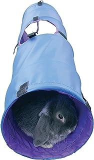 comprar comparacion Rosewood - túnel de Actividades para Jugar para pequeños Animales como Conejos