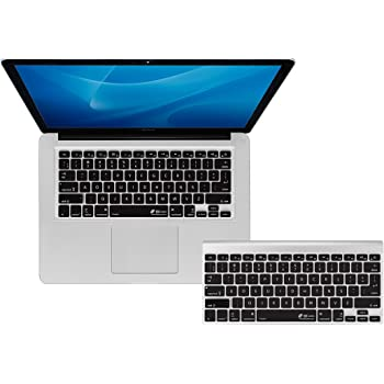 KB Covers LT-MTB Compatible with MacBook Pro Late 2016+
