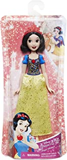 Disney Princess - Disney Princess Brillo Real Snow White (Hasbro E4161ES2) , color/modelo surtido