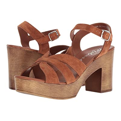 Matisse Adella (Tan) High Heels