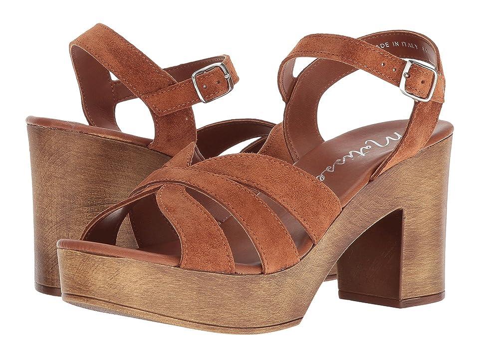 Matisse Adella (Tan) High Heels