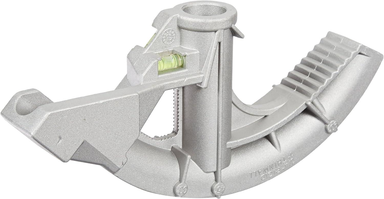 Aluminum Die Cast Conduit Bender, 8 Degree Inside Radius, For 1 EMT or 3 4 Rigid by NSI B00CTVQ8JU | Ausgewählte Materialien