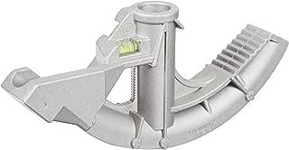 Aluminum Die Cast Conduit Bender, 8 Degree Inside Radius, for 1