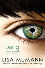 Bang (Visions Book 2) (English Edition)