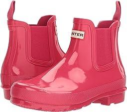 Hunter - Original Chelsea Boots Gloss