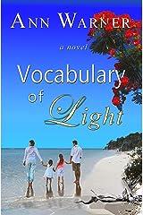 Vocabulary of Light Kindle Edition