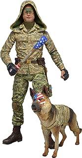 NECA Series 2 Kick Ass 2 Colonel Stars and Stripes 7