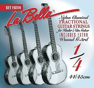 La Bella FG 114 1/4 Guitar