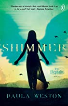 Shimmer: The Rephaim Book 3