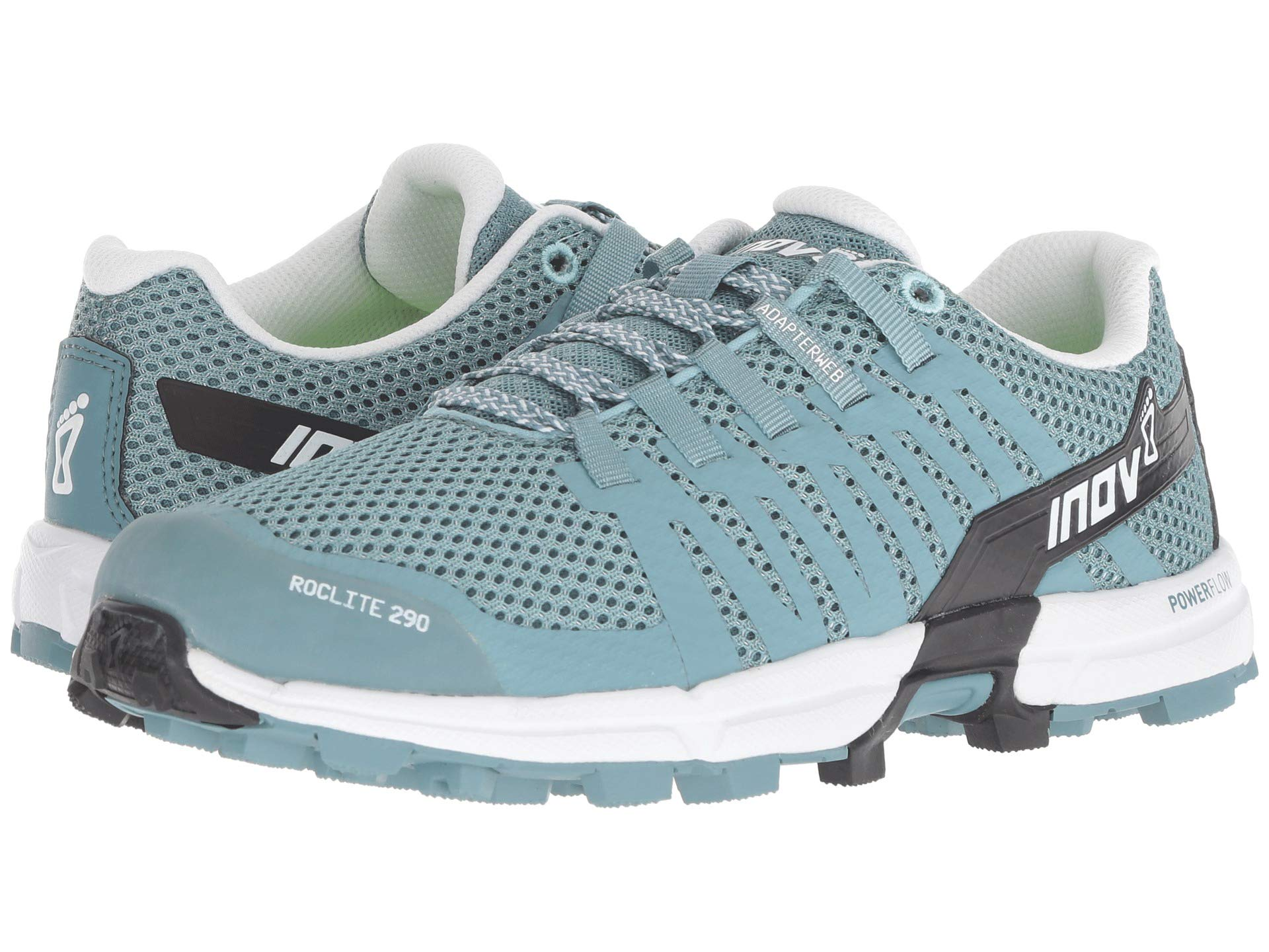 Blue 290 white Roclite 8 Grey Inov Tq8t1E6