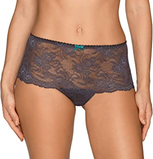 Prima Donna Twist Caramba Boyshort (054-1423) Marble Grey