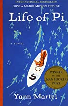 Best life of pi book free Reviews
