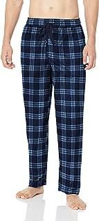 Men's Advantage Sleepwear Silky Fleece Pajama Pants