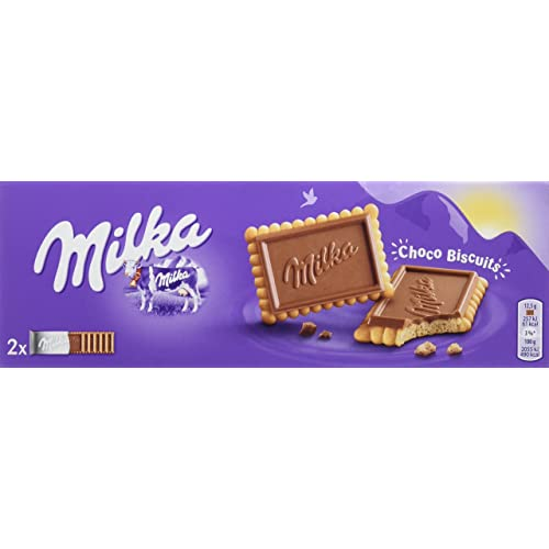 Milka Galletas con Chocolate - 150 g