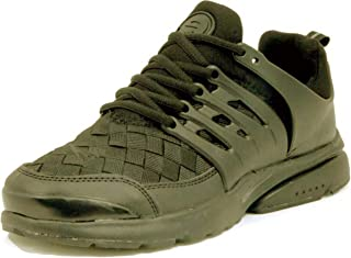 MAX AIR Sports Running Shoes Army Green