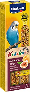 Vitakraft Fruit Parrot Treat - 60 gm