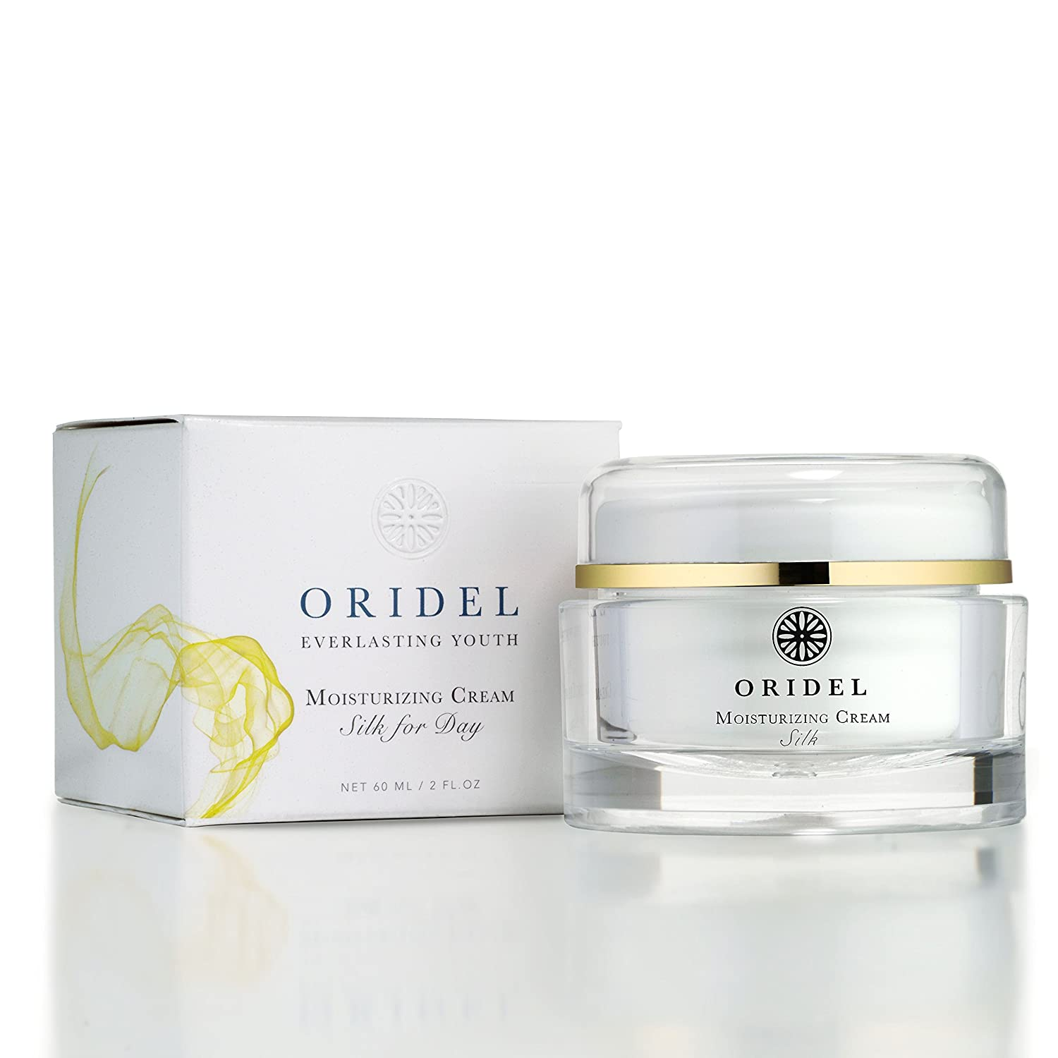 Finally resale start Oridel Silk Day Moisturizing with We OFFer at cheap prices Buckthorn Cream Sea