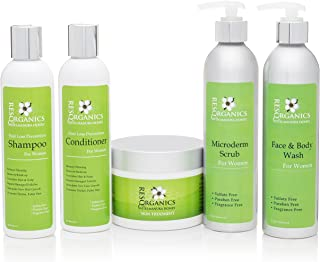Age Defying 5 Pack Kit- ResQ Organics Most Popular Products