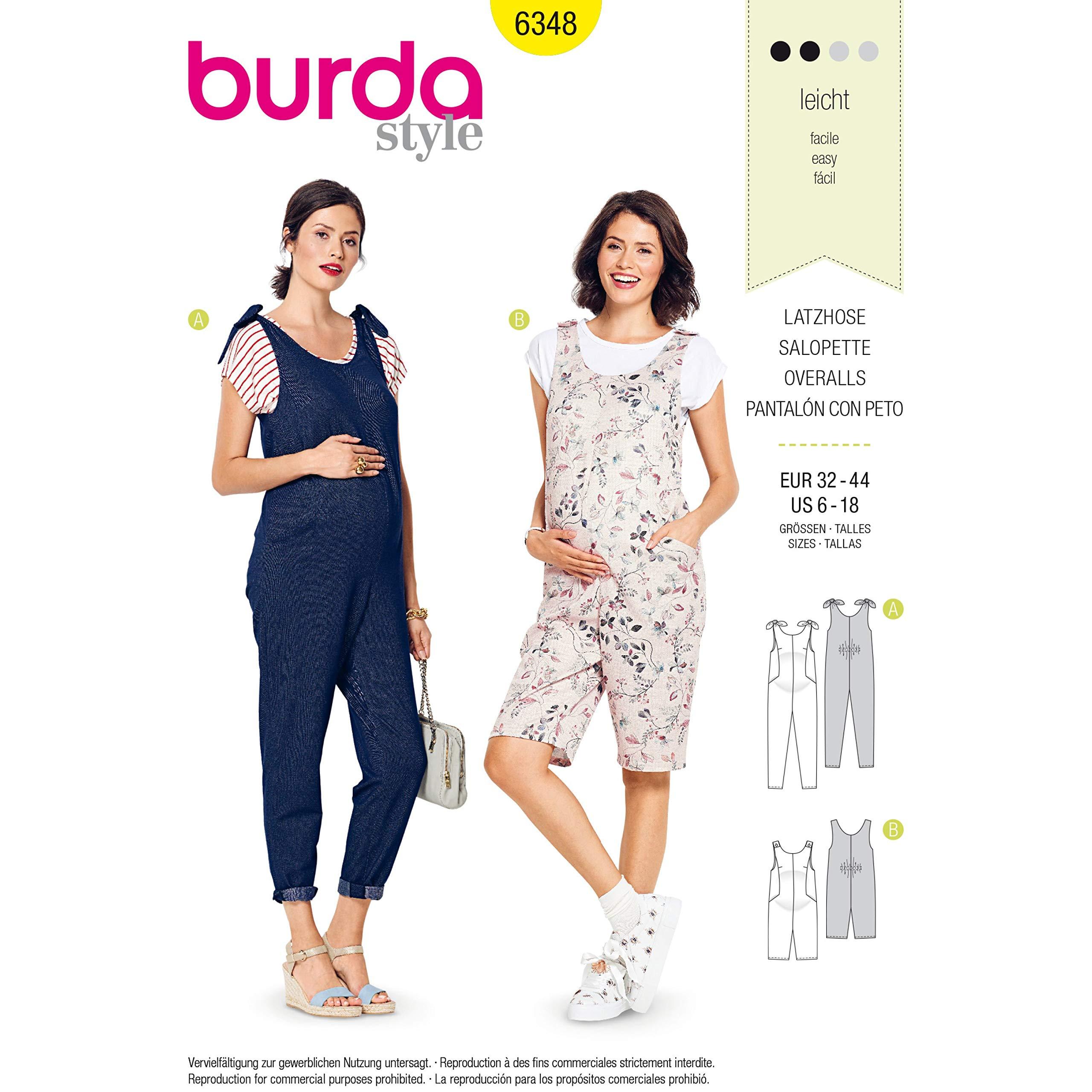 3e4dc82efbb2c Burda Maternity Patterns – Patterns Gallery
