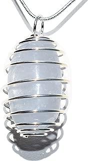 Best celestite crystal jewelry Reviews