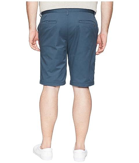 medianoche RVCA fin de elásticos semana de Pantalones cortos wY84qxqF