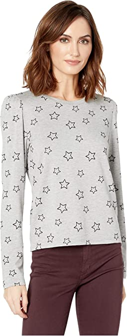 Seeing Stars Soft Knit Shirt