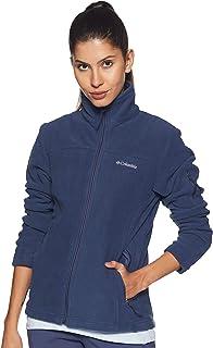 Columbia Women's Fast Trek II Jacket Jackets