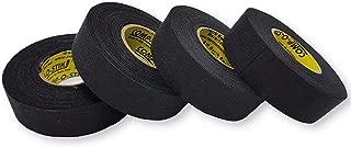 Black Hockey Tape for Hockey Sticks