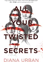 Download Book All Your Twisted Secrets PDF