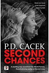 Second Chances (Fiction Without Frontiers) Paperback