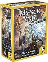 Pegasus Spiele 51113G Mystic Vale: The Great Manasturm