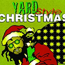 Yard Style Christmas