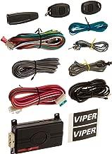 Viper 4115V 1-Way Remote Start System