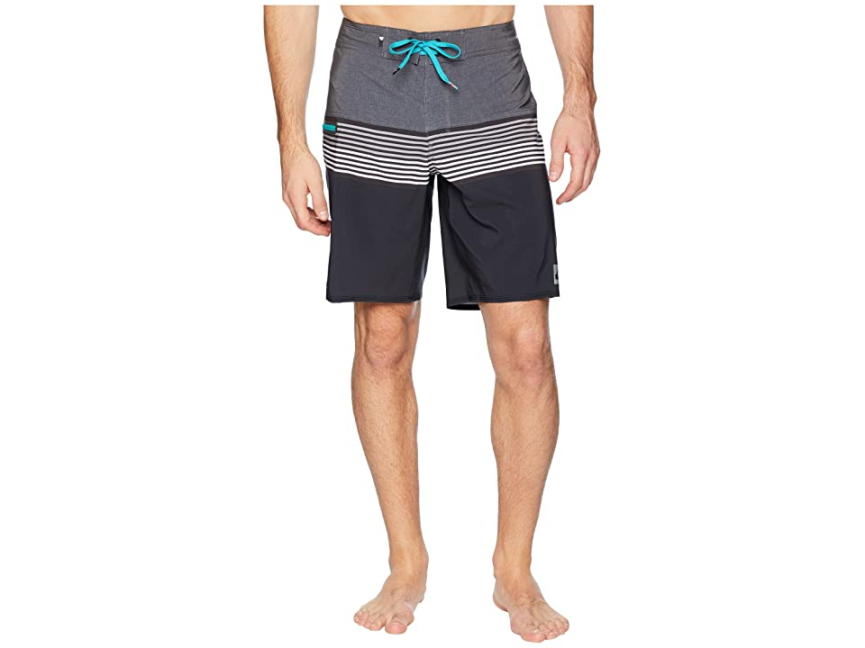 Quiksilver Highline Division 20 Boardshorts (Iron Gate) Men